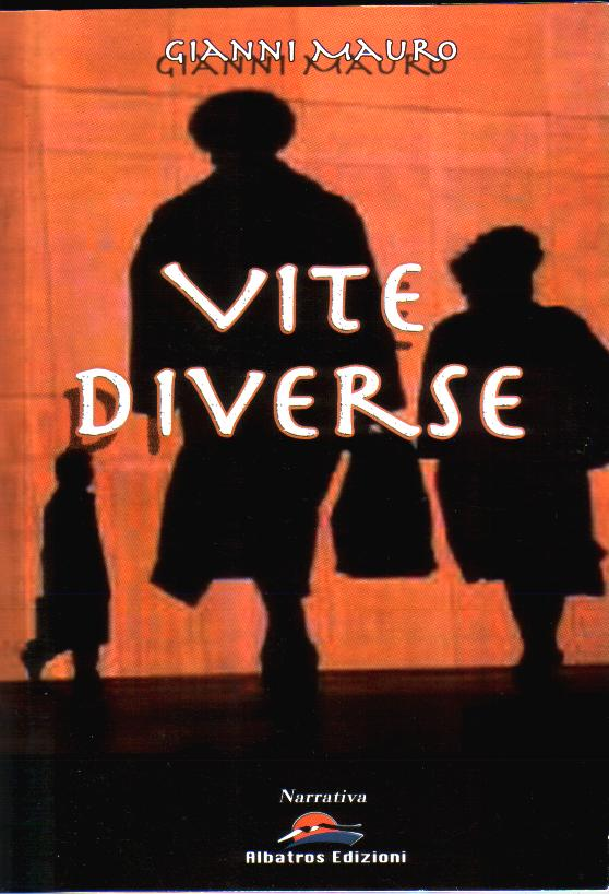 Cover of Vite Diverse